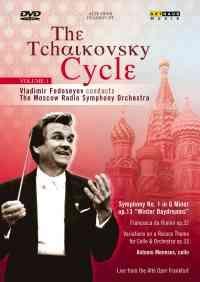 The Tchaikovsky Cycle Volume I