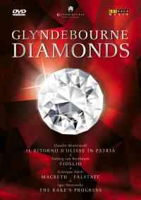 Glyndebourne Diamonds