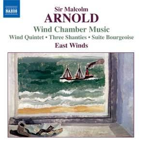 Arnold - Wind Chamber Music