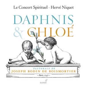 Boismortier: Daphnis et Chloé
