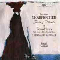 Charpentier - Tristes Deserts