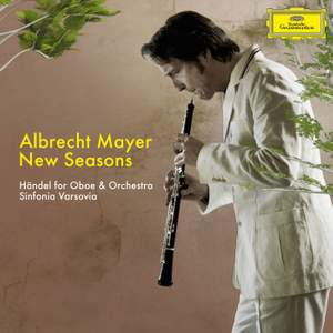 Albrecht Mayer - New Seasons