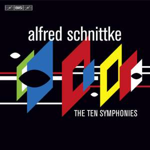 Schnittke - The 10 Symphonies