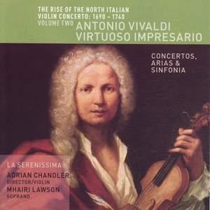 The Rise of the North Italian Violin Concerto 1690–1740