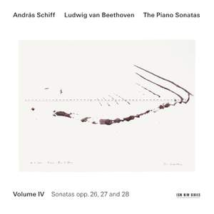 Beethoven - The Piano Sonatas (Volume 4)