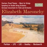 Elizabeth Maconchy: Selected works