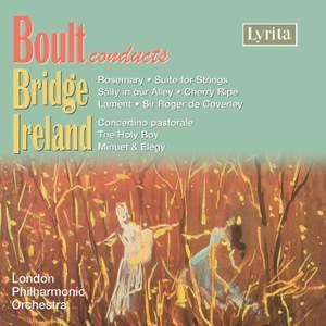 Boult conducts Ireland and Bridge Product Image