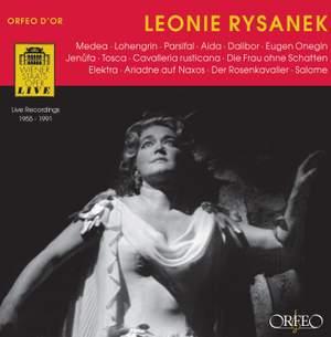 Leonie Rysanek