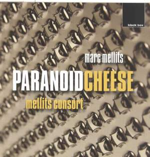 Mellits: Paranoid Cheese Product Image