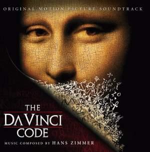 Zimmer: The Da Vinci Code