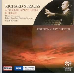 Strauss, R: Also sprach Zarathustra, Op. 30, etc.