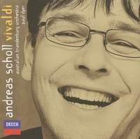 Andreas Scholl: Vivaldi