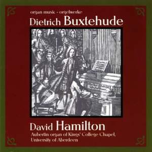 Buxtehude - Organ Works