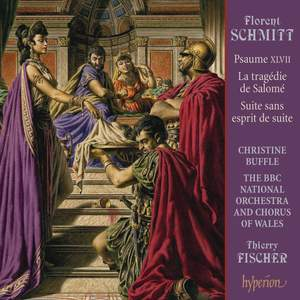Schmitt - Orchestral Music