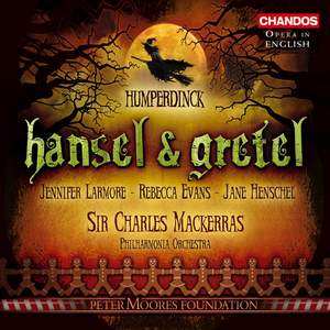 Humperdinck: Hänsel und Gretel