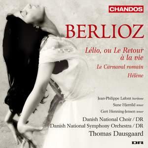 Berlioz: Lélio, ou Le Retour a la vie