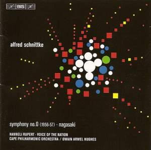 Schnittke: Symphony No. 0 & Nagasaki