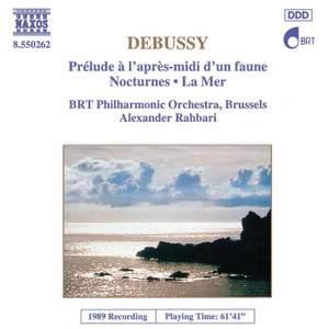 Debussy - La Mer Product Image