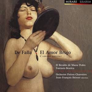 Falla: El Amor Brujo, etc.