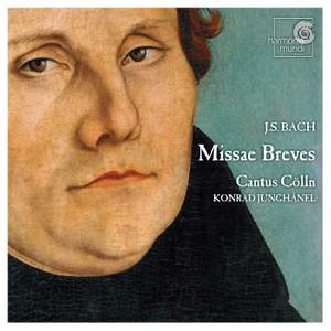 Bach - Missae breves Product Image