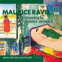 Ravel - Complete Piano Works