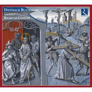 Buxtehude - Cantatas