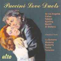 Puccini Love Duets