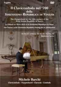 Il Clavicembalo nel '700 della Serenissima Repubblica di Venezia