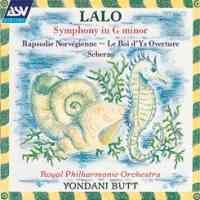 Lalo: Symphony in G minor & other orchestral works