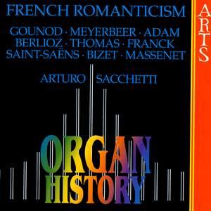 Organ History - French Romanticism