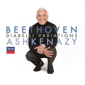 Beethoven: Diabelli Variations, Op. 120, etc.