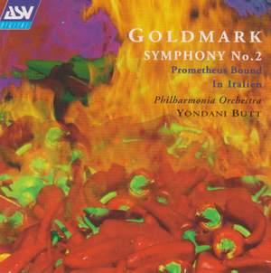 Goldmark: Symphony No. 2