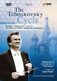 The Tchaikovsky Cycle Volume II