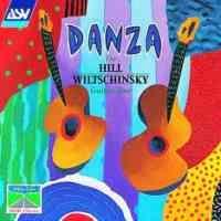 Danza: Guitar Music