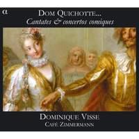 Dom Quichotte