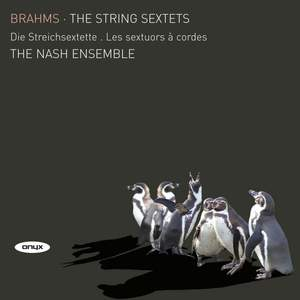 Brahms - The String Sextets