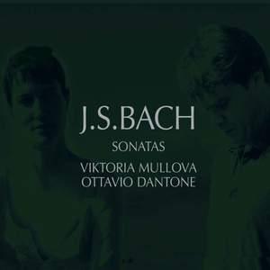 Bach - Violin Sonatas