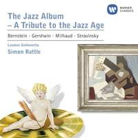 The Jazz Album - A Tribute to the Jazz Age