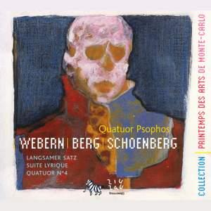 Schoenberg, Berg & Webern - String Quartets