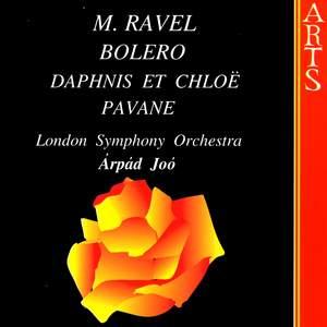 Ravel: Daphnis et Chloé - Suite No. 2, etc.