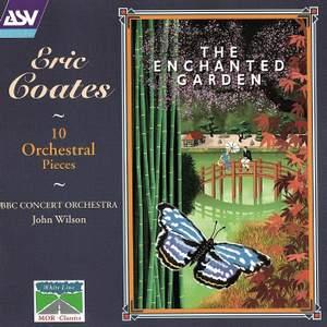 Coates: The Enchanted Garden