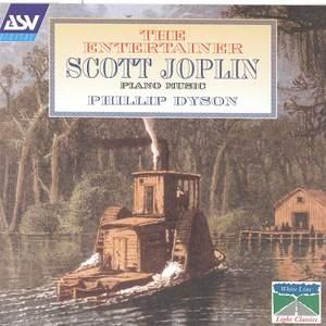 The Entertainer: Scott Joplin Piano Works