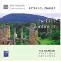 Sculthorpe - The Fifth Continent
