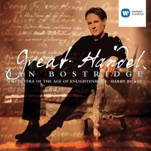 Great Handel - Ian Bostridge