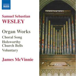 Wesley - Organ Works