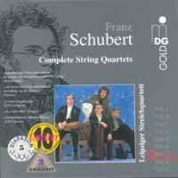 Schubert: Complete String Quartets