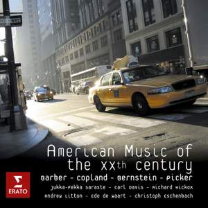 American Music of the 20th Century