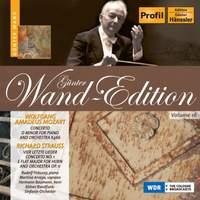 Günter Wand Edition Volume 16