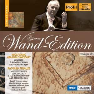 Günter Wand Edition Volume 16 Product Image