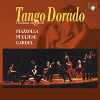 Tango Dorado